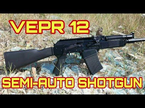 VEPR 12 Review