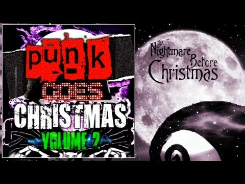 11. Rockin' Around The Christmas Tree-Bruce Kulick [Punk Goes Christmas 2]