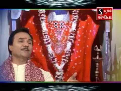 Hemant Chauhan - Non stop Garba - A