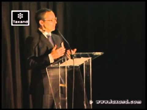 Taxand Global Conference 2011: Plenary I: Changing Times, Changing Tax Environment