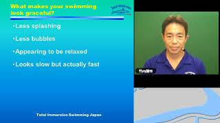 Seminar03-05: How to swim gracefully 01