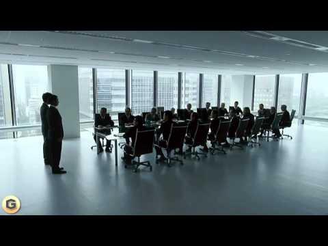 ロト7「第1話~第4話」柳葉敏郎