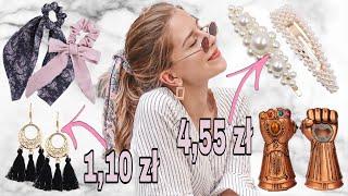 co warto kupić na Aliexpress ZA GROSZE? (ponad 40 tanich rzeczy) #2