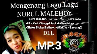 MP3. Mengenang NURUL M.