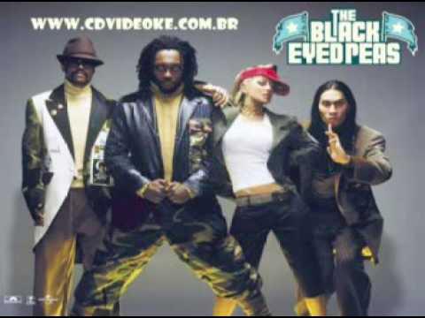 Black Eyed Peas   Let's Get It Started