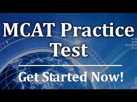 MCAT Physics; MCAT Review