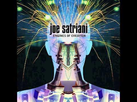 Joe Satriani - Engines Of Creation