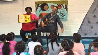 The Nuts: Sing and Dance in Your Polka-Dot Pants. Eric Litwin Live Telling.