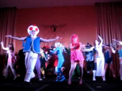 The Final part of the Super Live Action Smash Bros.3000 Murder Mystery Super Show Performed at Anime Supercon in Miami Halloween Weekend. In this third Smash Show Luigi has been Murdered and it's up to the rest of the Smash Bros to find the killer.