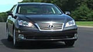 2007-2012 Lexus ES Review | Consumer Reports