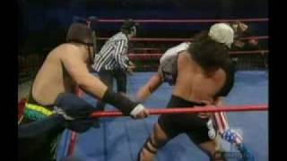 wrestling secrets exposed part 3