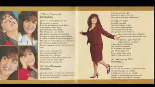 SHIRLEY CARVALHAES - SILÊNCIO AFLITO / CD COMPLETO