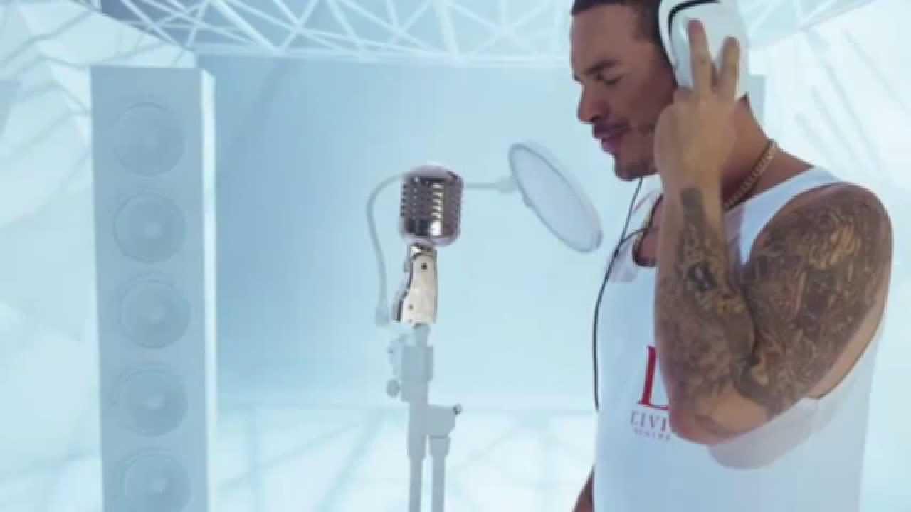 J Balvin ahi vamos rmx ft Cipriano Mlz - YouTube