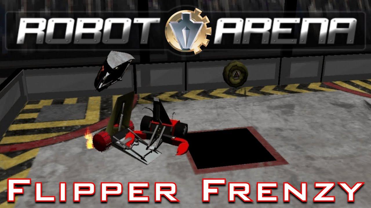 Robot Wars Robot Arena 2 Robot Wars Robot Arena 2