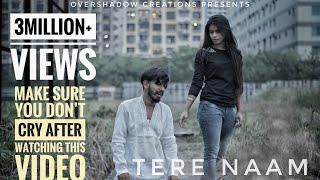 Tere Naam - Cover |Kapil & Muskaan | Vicky Singh | Salman Khan | Pehchan Music