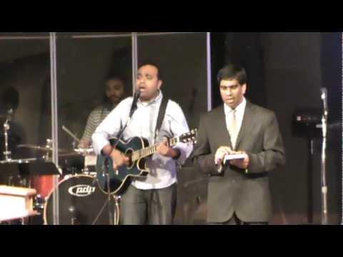 Yeshua Band : Yeshu Masih Tere Jaisa (Hum Gaye Hosanna)