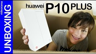 Huawei P10 Plus Precio