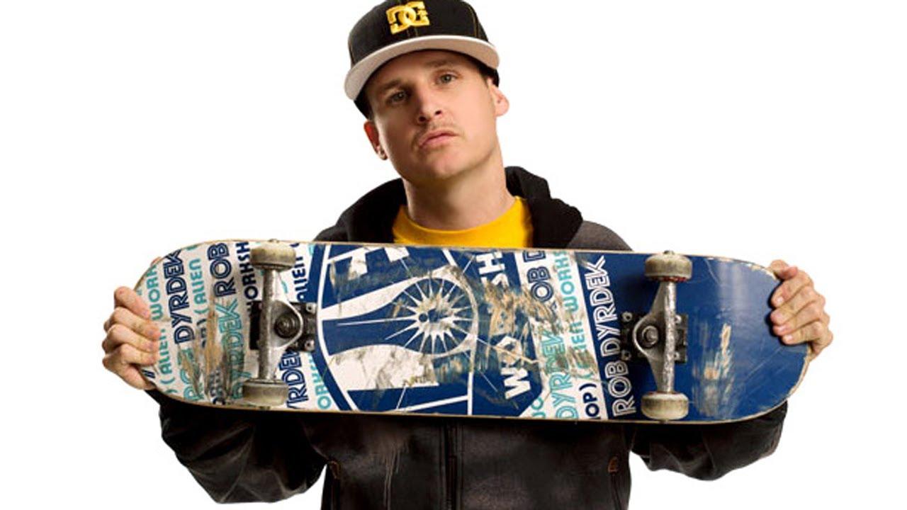 skateboarding film inspires rob dyrdek amp more guest