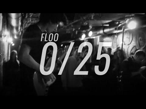 """FLOO """"Over Twenty-five"""" [Hivatalos videó]"""