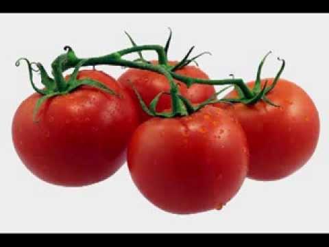 Tomato and its health benefits
