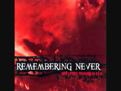 Remembering Never - Feathers In Heaven