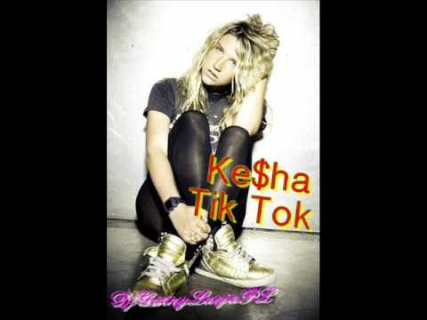 Tik Tok - Ke$ha