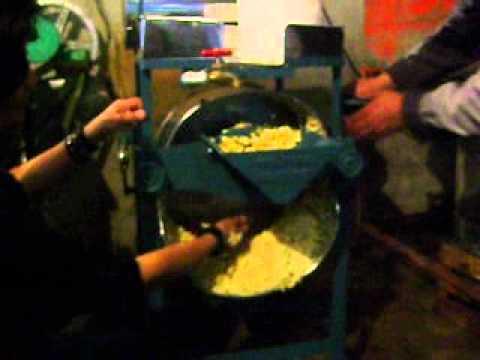 Fabricantes de molinos para nixtamal