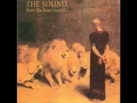 The Sound - Silent Air