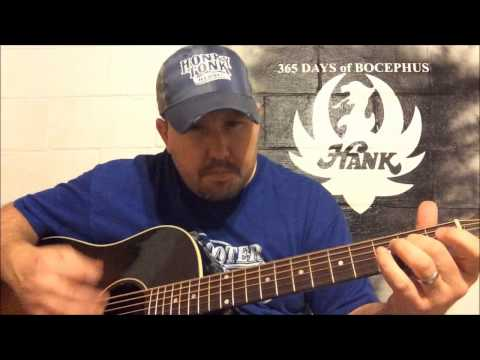 That Ain't Good - Hank Williams Jr. Cover By Faron Hamblin