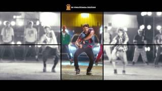 Pilla Nuvvuleni Jeevitham Dance Teaser -  Happy Birthday Sai Dharam Tej