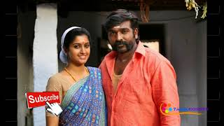 """Karuppan"" will be a Turning Point-Dhanya!"