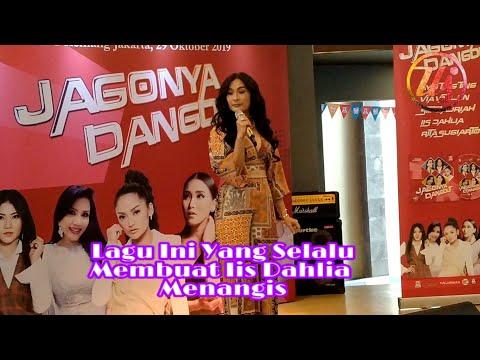Download Iis Dahlia Selalu Nangis Bawain Lagu Ini Mp4 baru