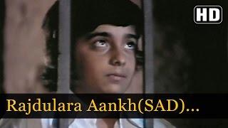 Rajdulara Aankh Ka Tara (Sad) - Kanhaiya Songs -  Asha Bhosle - Krishna Songs