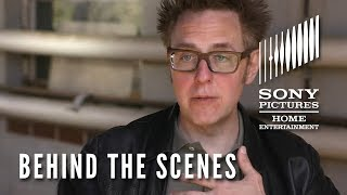 BRIGHTBURN: Now on Digital: Behind the Scenes Clip - James Gunn