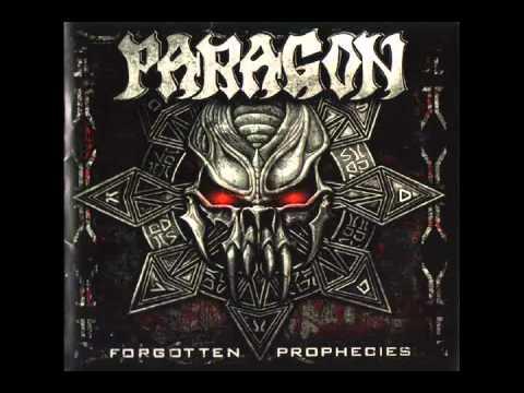Paragon - Agony