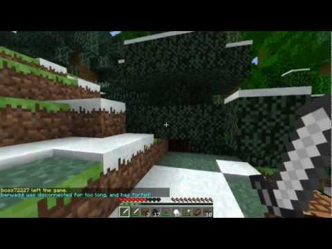 MCPVP.com | Review #17 Boxer Kit | Minecraft Hunger Games