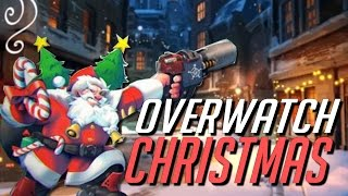 Christmas Event Confirmed! | Overwatch
