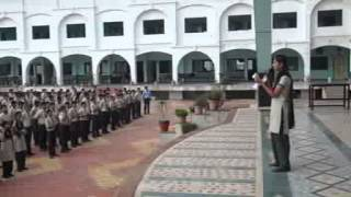 CLASS XII ASSEMBLY