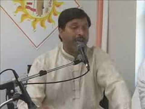 Pt. Ajay Jha - Daya Karo video