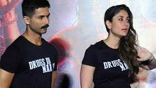 Download video Shahid Kapoor And Kareena Kapoor IGNORE Each Other | Bollywood Gossip