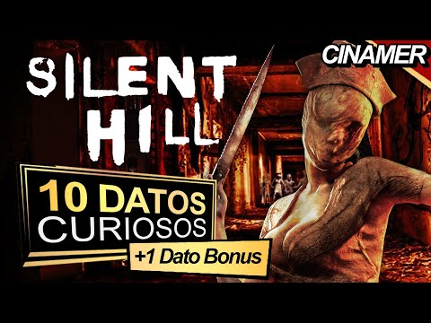 Ver Terror en Silent Hill (Silent Hill) Online Gratis