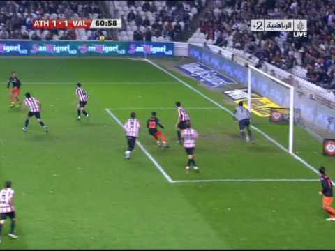 A. Bilbao 1 vs 2 Valencia - All Goals.mpg