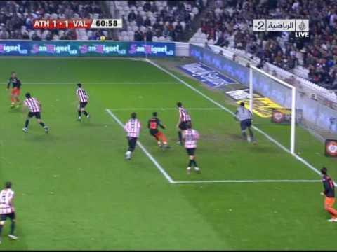 A. Bilbao 1 vs 2 Valencia - All Goals.mpg