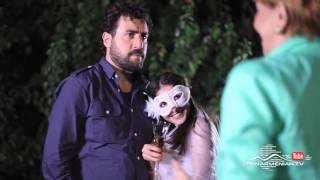 Arajnordnere - Episode 15 - 10.10.2015