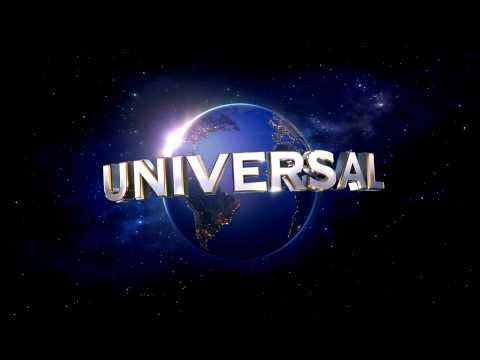 Universal Pictures - Bluray Intro video