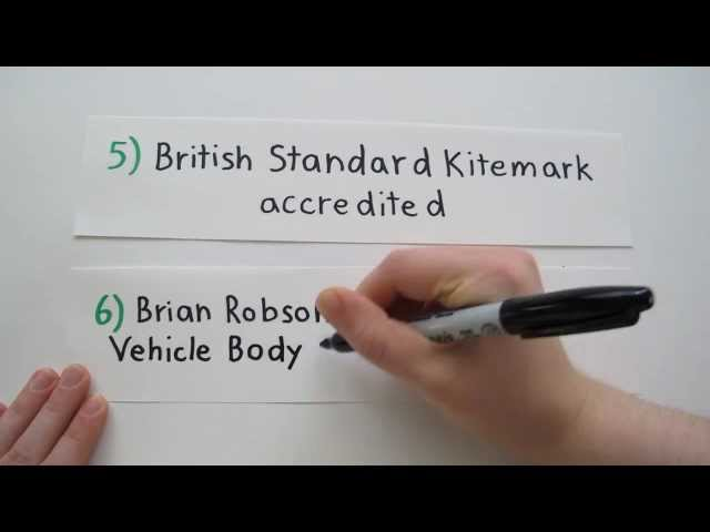 Reasons to choose B Robson-St Albans Car Repairs,MOT, Garage, Servicing
