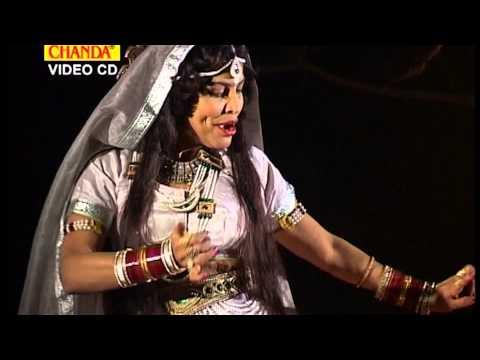 Haryanvi Hot Ragni - Dil Mera Kad Liyea   Sali Nahle Pe Dalha   Karampal Sharma, Manju Sharma video
