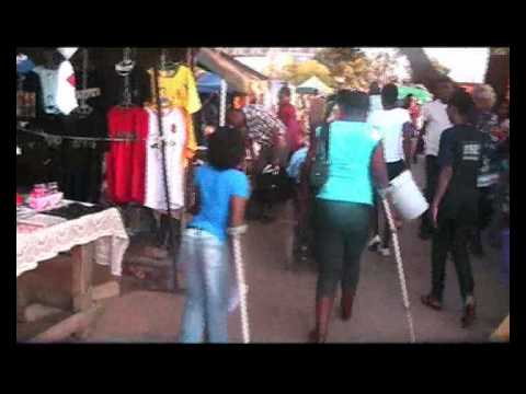 Reality (Botswana) - Leonard Cheshire Disability Young Voices