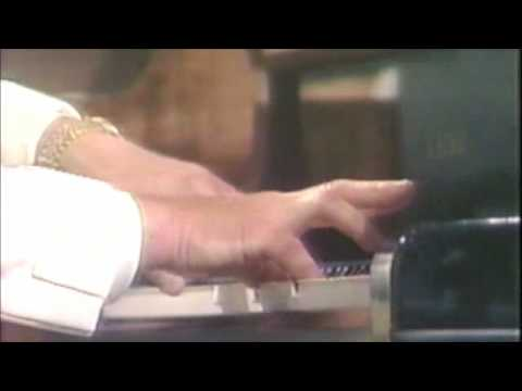 Jimmy Swaggart - Since I Laid My Burdens Down sweet Anointing video