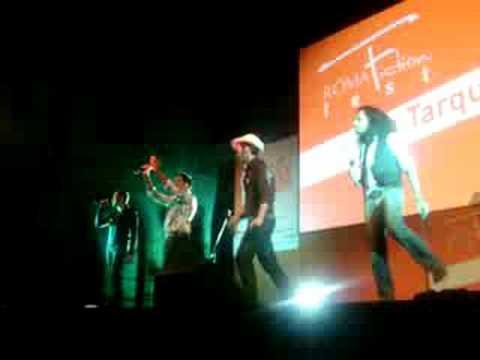 Aram quartet a tarquinia in Bohemian Rapsody
